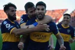 El conjunto de Alfaro le ganó a San Lorenzo y acumuló 13 partidos sin ver la derrota.