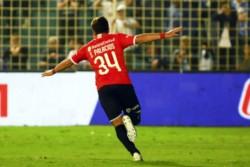 Laboriosa e impostergable victoria del Rojo en Tucumán.  Figal inventó un jugadón para el gol de Palacios.