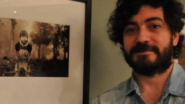 Emanuel Pereyra exhibe excelentes retratos de los Mbya Guaraníes.