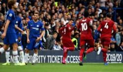 Liverpool lo ganó con dos pelotas paradas, luego bajó el ritmo y casi le cuesta el empate.