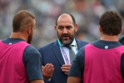 Ledesma analizó la derrota de Argentina ante Francia e hizo énfasis en los errores de su equipo.