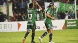 Jugando un segundo tiempo espectacular, Sarmiento lo dio vuelta y ganó 4 a 1 en Junín.