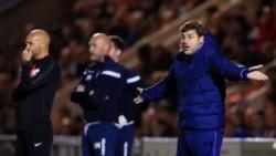 Sorpresa en la Copa EFL, Tottenham cayó ante el Colchester, equipo que milita en la cuarta división, en los penales. Papelón los londinenses.