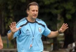 El técnico, de último paso por Nueva Chicago, es el elegido para reemplazar a Cristian Aldirico.