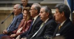 La Corte Suprema desestimó una queja de Cristina Kirchner contra el juez Claudio Bonadio.