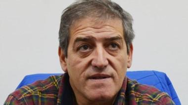 Sergio Bubas explicó la iniciativa del Club de Tiro Los Caiquenes.