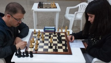 El torneo de Primera categoría arrancó el pasado sábado y continuará hoy en la Asociación Italiana Rawson.