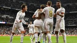 Sin despeinarse: el Atlético de Madrid derrotó al Mallorca y volvió a la senda del triunfo.