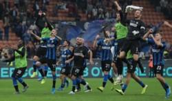 Inter venció 1-0 a Lazio en condición de local con gol de D'ambrosio.