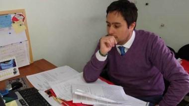 El funcionario Ezequiel Castro Albornoz relató detalles del caso.