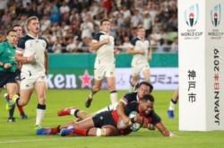 Inglaterra venció sin problemas a Estados Unidos y ahora espera a Los Pumas.