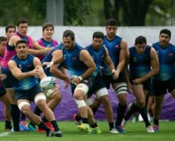 Los Pumas presentarán cuatro cambios para jugar ante Tonga.