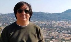 Ordenaron la detención de Rodolfo Ridao, el empresario radial que atacó a una locutora en San Juan.