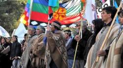 """La Confederación Mapuche de Neuquén presentó un proyecto de ley para que su lengua, el """"mapuzugun"""", sea declarado idioma oficial."""