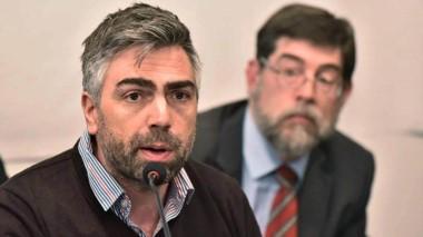 Cansancio. Gatica le reprochó a la Unidad Anticorrupción no haber profundizado su pesquisa en el caso.