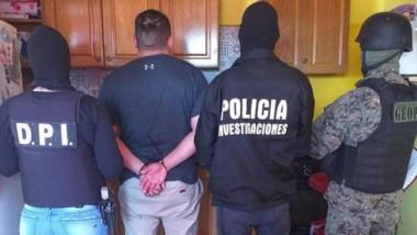 """""""El Oso"""" Jaramillo fue atrapado. Tenía pedido de captura desde 2013."""