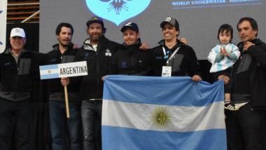 Desde ayer y hasta hoy, se realiza en Comodoro el Panamericano.