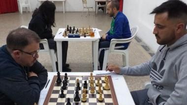 El torneo de ajedrez de Primera jugó sus primeras dos rondas.