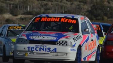 Otra fecha del automovilismo provincial llegará al autódromo de Trelew el primer fin de semana de octubre.