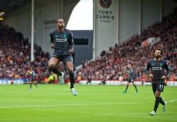 Liverpool sigue imparable en la Premier League y suma 7 victorias en igual cantidad de partidos, tras vencer al Sheffield.
