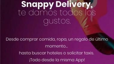 Snappy tendrá su lanzamiento se hará público en los próximos días.