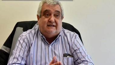 El diputado provincial y su mirada de la crisis en la provincia.