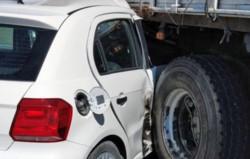 Las causas que generaron el accidente son evaluadas por los peritos que recolectaron diferentes elementos.