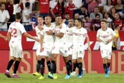 Sevilla resurge, remonta a la Real Sociedad y el Real Madrid sigue como líder.