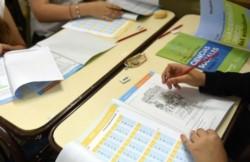 Esta nueva edición estuvo dirigida a 473 mil estudiantes del último año del nivel secundario de un total de 11.400 escuelas.