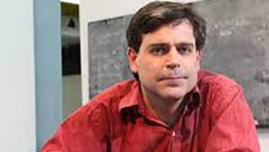 Sebastián Cuattromo, de la Asociación Civil Adultxs.