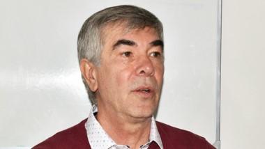 Hugo Schvemmer, El titular de la Agencia de Desarrollo Productivo.