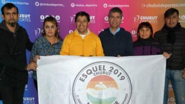 Del 14 al 16 de noviembre, se llevarán a cabo en Esquel los primeros Juegos Patagónicos para trasplantados, con más de 60 participantes.