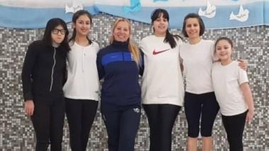 La Escuela de Patín sigue sumando actividades a su agenda deportiva.