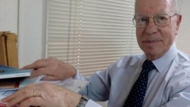 Prestador. René Gabe, el médico de Rawson titular de la FEMECh.