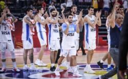 La Selección Argentina de básquet busca el pasaje a semifinales frente a Serbia.