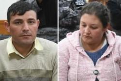 Mendoza: cadena perpetua a una pareja que mató a golpes a su hijo de 2 años.