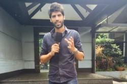 Eugenio Veppo, ex productor de TN y notero de TV que actualmente trabajaba como vocero del Registro de violadores.