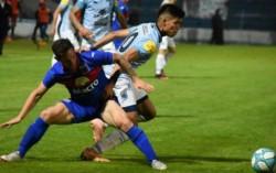 En Jujuy, Tigre empató 0-0 en su visita a Gimnasia por la fecha 4 y está cuarto con 7 puntos en la Zona B.