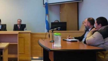 Sentencia. Por unanimidad los jueces dieron su veredicto sobre un asesinato entre familiares en cordillera.