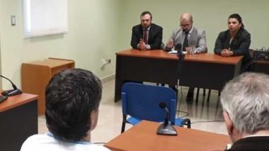 Los magistrados dictaminaron que Gustavo Servera es el culpable.