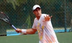 Culpable de arreglo de partidos, el brasileño Diego Matos fue suspendido de por vida.