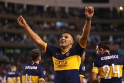 Boca abonó a Huracán 1.950.000 dolares y adquirió el 100% del pase de Wanchope Ábila.