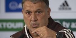 Gerardo Martino espera que su juego predomine sobre el de Argentina
