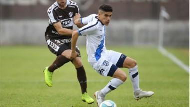 Guillermo Brown derrotó por 2-1 a Platense en condición de visitante, por la cuarta fecha de la Zona A.