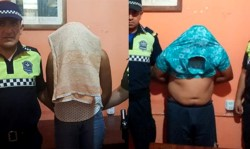Una mujer fue acusada junto a su novio del abuso sexual sufrido por su hija de 8 años.