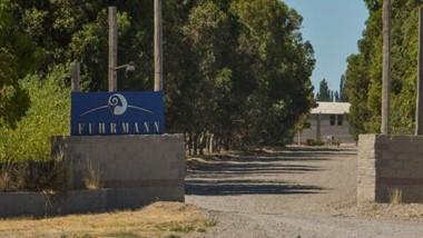 La lanera Fuhrmann, ubicada en la ruta 25 entre Rawson y Trelew, fue objeto de un asalto por cuatro sujetos.