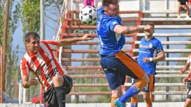 Luis Gabriel Bastida fue titular indiscutido en Racing en los últimos cinco años de fútbol oficial.
