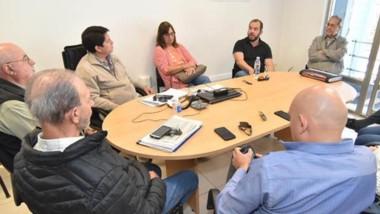 Debate. El Gobierno intenta aliviar la situación de las empresas de transporte con más tradición en Chubut.
