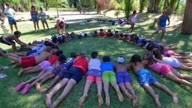 Las Colonias de Trelew tendrán más de 700 chicos en la primera etapa.