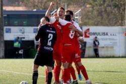 Los argentinos Lucas Ocampos y Franco 'El Mudo' Vázquez aportaron un gol cada uno en la exhibición del conjunto 'blanquirrojo'.